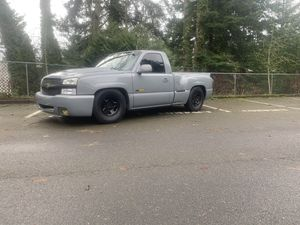 Chevy Silverado for Sale in Gervais, OR