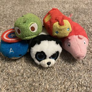 tsum tsum for Sale in Bloomfield, NJ