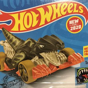 50th Anniversary Hot Wheels Set for Sale in Las Vegas, NV