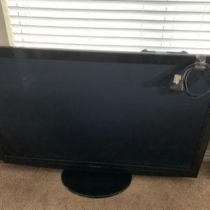"55"" Panasonic Flat Screen TV for Sale in Dallas, TX"