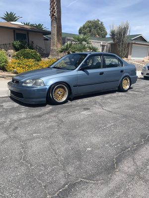 1998 Honda Civic lx for Sale in Las Vegas, NV