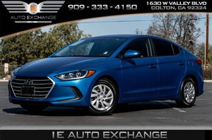 2017 Hyundai Elantra for Sale in Colton, CA