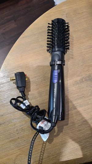 Infiniti Pro by Conair® 2-in-1 Spin Air Brush for Sale in New York, NY