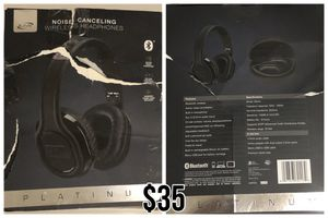 ILive Noise Cancelling Wireless Headphones for Sale in Las Vegas, NV