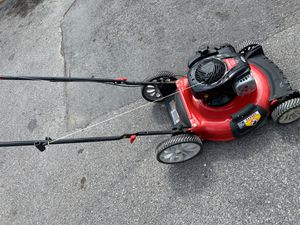 Lawn mower for Sale in San Antonio, TX