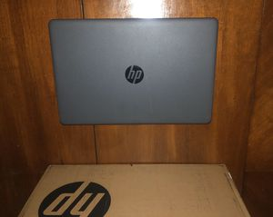 HP G6 Laptop 240GB SSD 8GB Ram DDR4 for Sale in Redondo Beach, CA