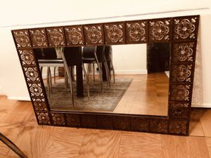 Antique mirror for Sale in Alexandria, VA