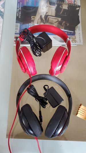 Beats By Dr. Dre Studio Display Headphones for Sale in Huntington Beach, CA