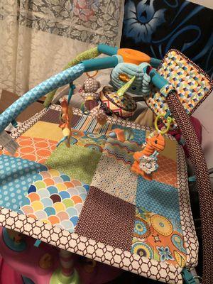 Fisher Price Play Mat for Sale in San Bernardino, CA