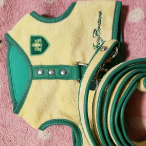 Juicy Couture Harness And Leash New for Sale in Seattle, WA