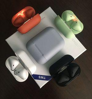 5 coloredearpods for Sale in Oakland Park, FL