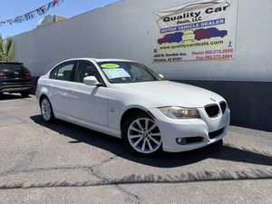 2011 BMW 3 Series for Sale in Glendale, AZ