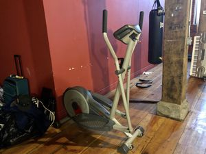 Elliptical for Sale in Detroit, MI