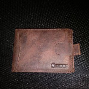 Mini wallet for Sale in Houston, TX