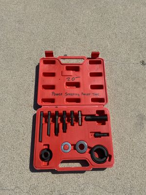 Power steering pulls puller for Sale in Buena Park, CA