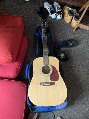 Guitar burswood for Sale in Lothian, MD