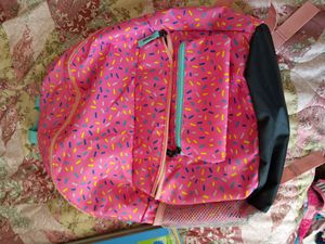 New pink backpack for Sale in Chula Vista, CA