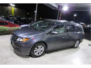 2014 Honda Odyssey EX Minivan for Sale in Anaheim, CA