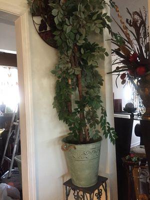 Beautiful bucket tree for Sale in Grayson, GA