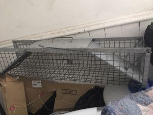 Trap for Sale in Lincoln, RI