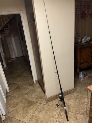 Penn Fierce lll Professional Fishing Pole for Sale in Colton, CA