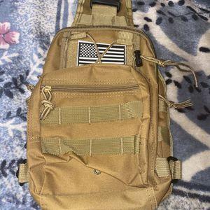 Men Tactical Carry Bag Gun Range for Sale in Tampa, FL