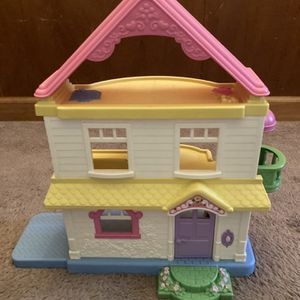Fisher-Price doll house for Sale in Melrose Park, IL