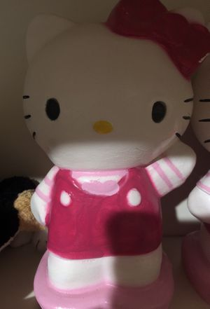 Hello kitty $10.00 for Sale in Deltona, FL