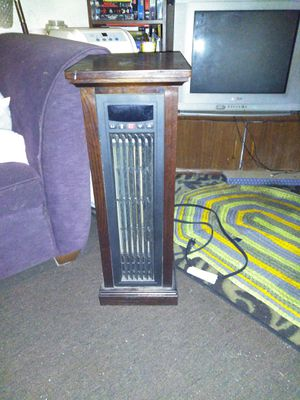 1500 watt Stand up Heater for Sale in Lewisburg, PA