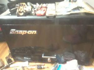 Snap on toolbox for Sale in Austin, TX
