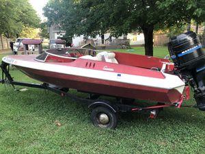 Sidewinder ski boat for Sale in Murfreesboro, TN