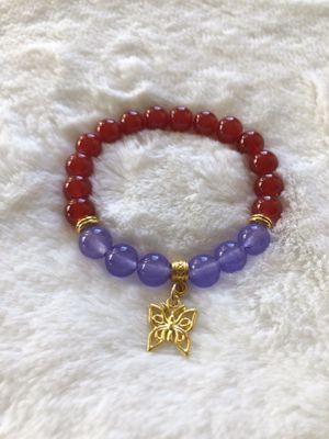 Butterfly Luck Bracelet for Sale in Houston, TX
