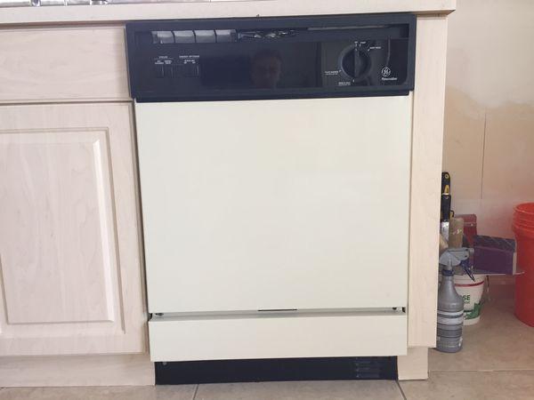 GE appliances for sale