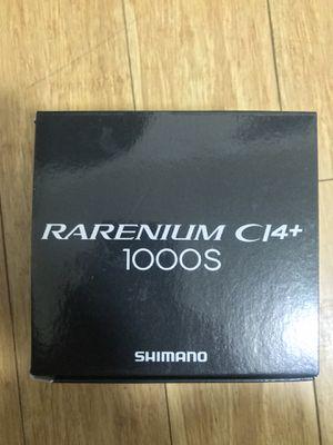 Shimano rarenium for Sale in Long Beach, CA