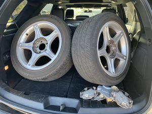 Mustang rims for Sale in Henderson, NV