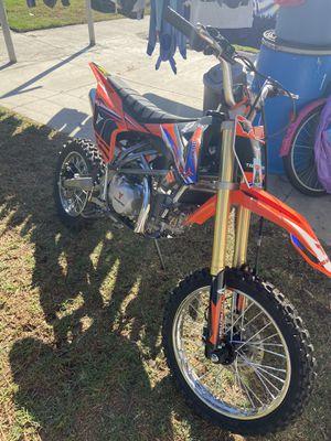 Tao Motors Dirt Bike for Sale in Vernon, CA