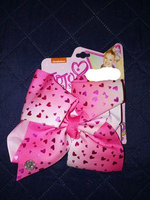 Jojo siwa new bows $10 each for Sale in Hawthorne, CA