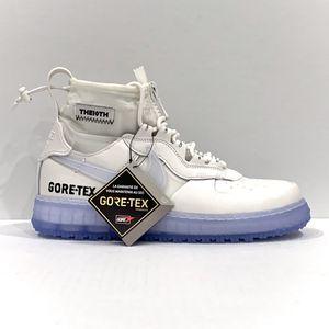Nike Gore-Tex x Air Force 1 High WTR 'Phantom' (size 7.5) • CQ7211-002 for Sale in Rosemead, CA