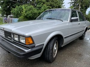 1981 Toyota Cressida for Sale in Normandy Park, WA