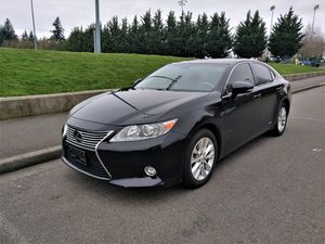 2015 Lexus ES 300h for Sale in Seattle , WA