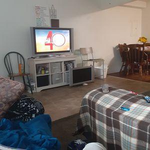 Tv 50inches Panasonic w remote nice tv asking 160 for Sale in Murfreesboro, TN