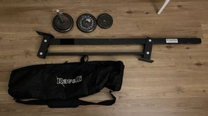 Glide Gear JB4 Portable 4 Ft Jib Crane w/Carry Case 0-6 lbs Cameras USED for Sale in Los Angeles, CA