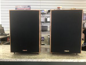 Klipsche Subwoofers for Sale in Gaithersburg, MD