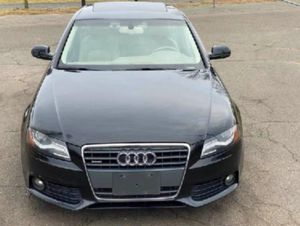 2012 Audi A4 AM/FM Stereo for Sale in Detroit, MI