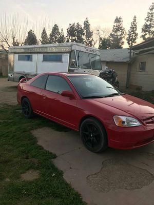 Honda 2003 for Sale in Fresno, CA
