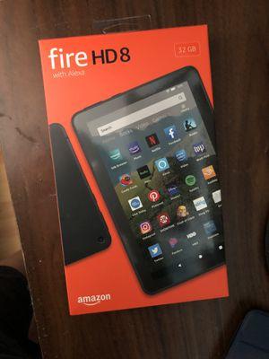 Fire hd 8 32gb for Sale in Miami, FL