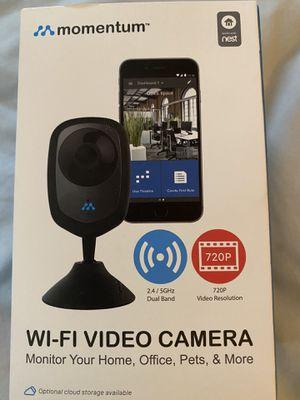 Wifi video cámara . New, never used. for Sale in Waterbury, CT