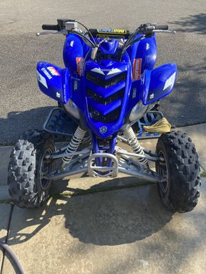 2003 Yamaha raptor 660R for Sale in Alta Loma, CA