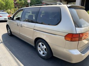 Honda Odyssey 2001 for Sale in Windsor Hills, CA