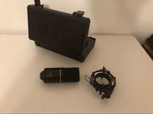 Music - Audio - Microphone - MXL 770 Pro Audio Microphone for Sale in Newton, MA
